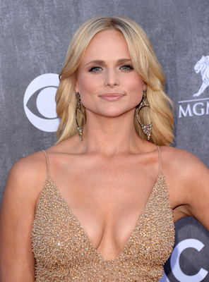 Miranda Lambert Acm Awards 2014