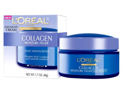 L'oreal Skin Expertise Collagen Moisture Filler Cream