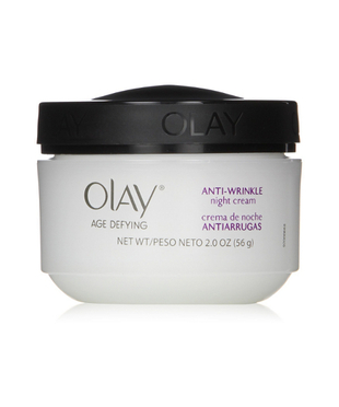 Olay Age Defying Anti Wrinkle Night Cream