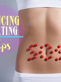 7 Tips to Reduce Bloating After Eating