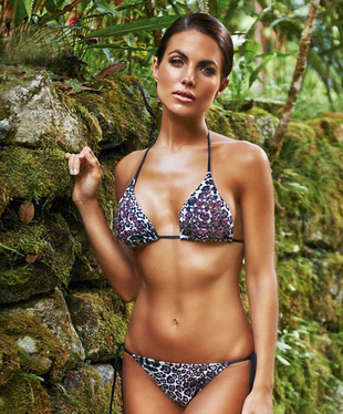 Aguaclara 2014 Swimwear Collection Look  (12)