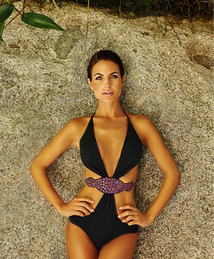 Aguaclara 2014 Swimwear Collection Look  (13)