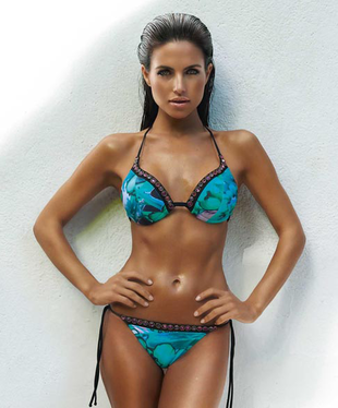 Aguaclara 2014 Swimwear Collection Look  (18)