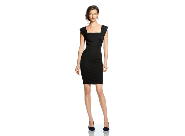 Banana Republic Roland Mouret Design