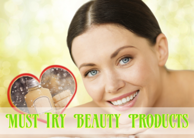 Beauty Products You Need to Try