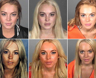 Most celebrities are at their least glamorous in mug shots, others look great even when arrested. See the most flattering mug shots and the really scary ones.
