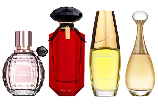 Best Date Night Perfumes