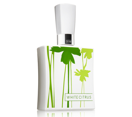Bath   Body Works White Citrus