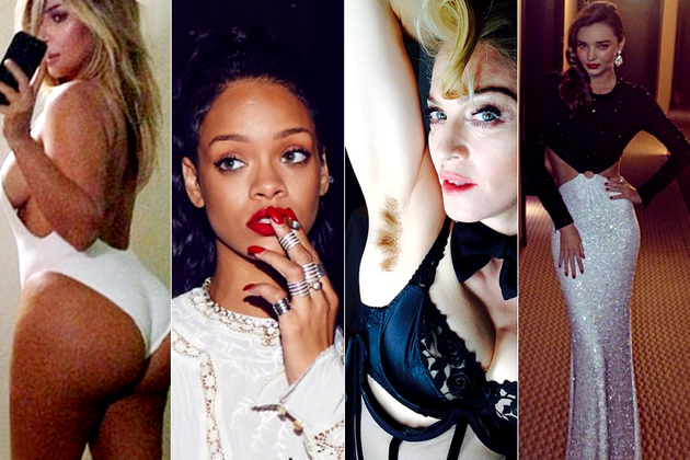 Biggest Celebrity Instagram Scandals