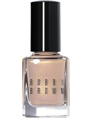 Bobbi Brown Golden Beige Nail Polish