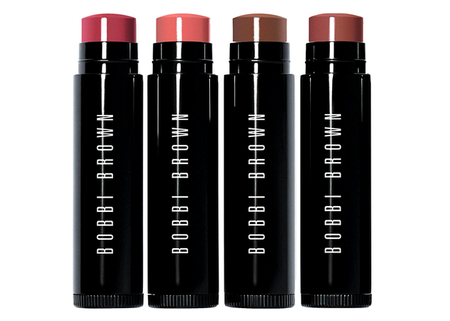 Bobbi Brown Lip Balms Summer 2014