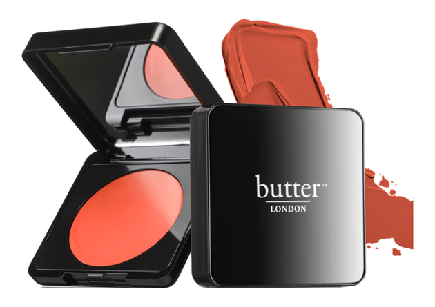 Butter London Abbey Rose Blush