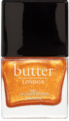Butter London Chuffed