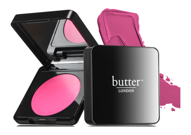 Butter London Pistol Pink Blush