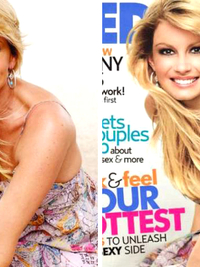 Before and After: Check out these Photoshopped celebrity ...
