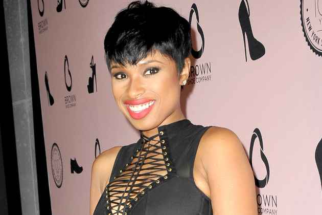 Jennifer Hudson Not Drinking Alcohol