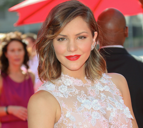 Katharine Mcphee Eating Disorder