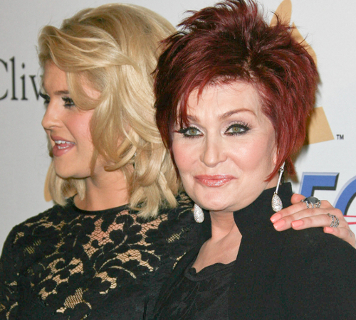 Sharon Osbourne Eating Disorder