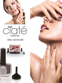 Ciate Shell Manicure Sets Summer 2014