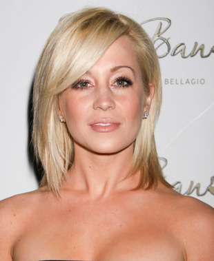 Kellie Pickler Long Hair