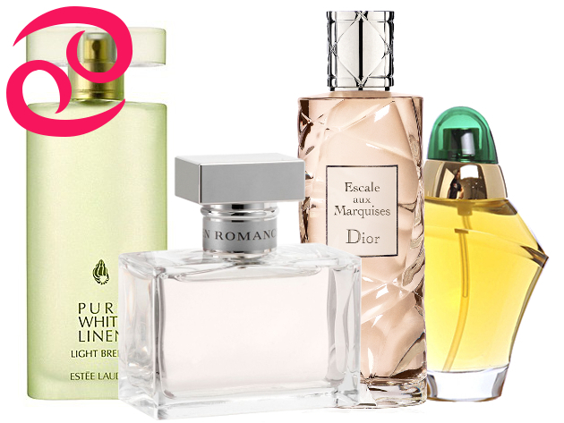 Perfumes For Cancer