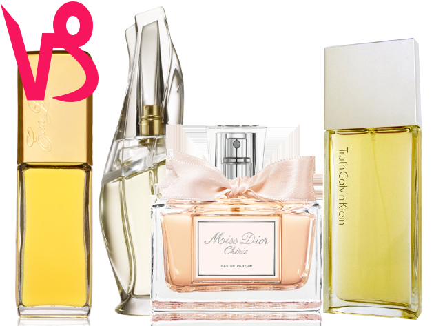 Perfumes For Capricorn