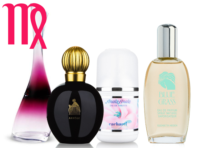Fragrance Horoscope Perfumes By Zodiac Sign