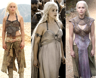"Discover the unique world of fashion and hairstyles from the HBO's ""Game of Thrones"" with unique insights from the show's costume designers and hair stylists."
