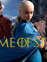 Game of Thrones Style: Fashion and Hair from Westeros and Essos