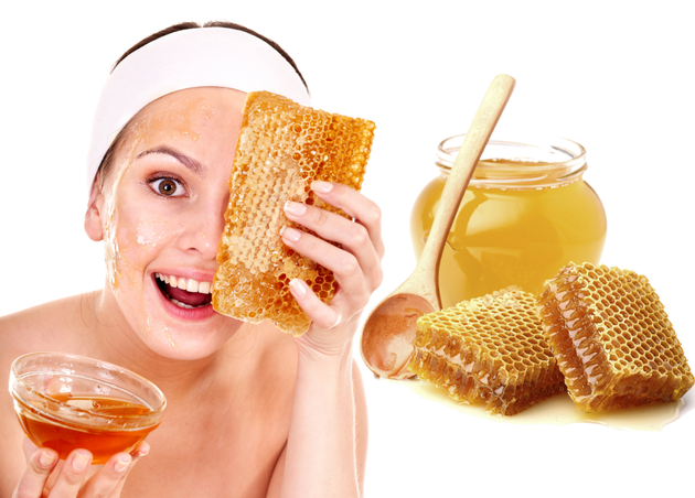 Honey Facial