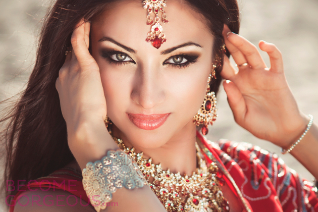 Indian Beauty Secrets