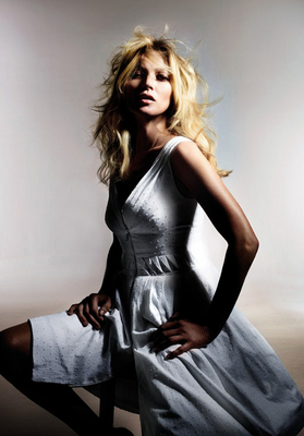Kate Moss For Topshop Spring Summer 2014 Campaign (10)