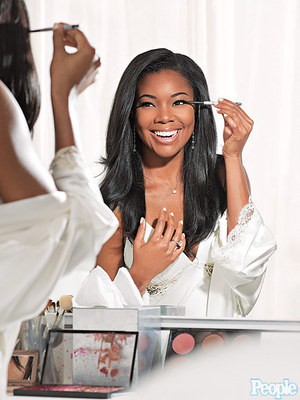 Gabrielle Union People's Most Beautiful 2014 List
