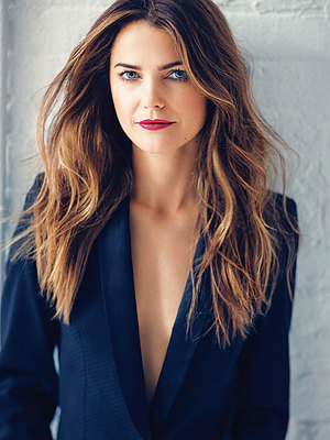 Keri Russell People's Most Beautiful 2014 List