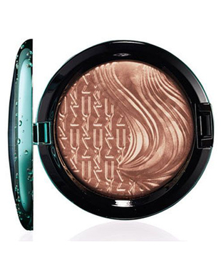 Mac Alluring Aquatic Extra Dimension Blush 2014  (1)