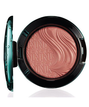 Mac Alluring Aquatic Extra Dimension Bronzer 2014  (1)