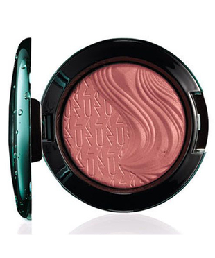 Mac Alluring Aquatic Extra Dimension Bronzer 2014  (2)
