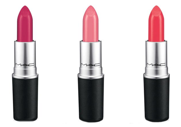 Mac Playland Lip Color 2014