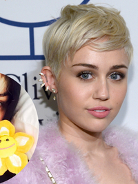 Miley Cyrus Speaks About Hospital Stay