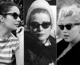 If you're looking for shades to complete a really strong look, you can't go wrong with truly iconic sunglasses. Discover the most iconic designs for cool shades.