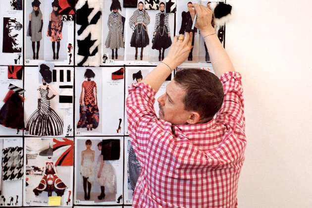 Most Influential Fashion Designers