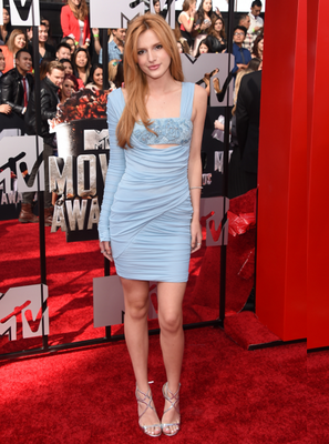 Bella Thorne Mtv Awards 2014
