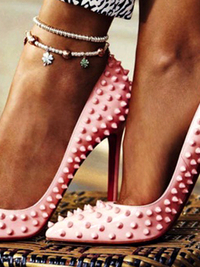 Shoe Trends Summer 2014