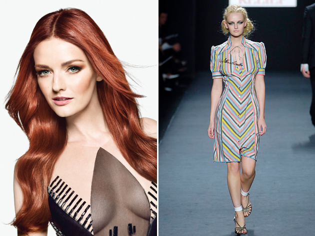 Lydia Hearst Height