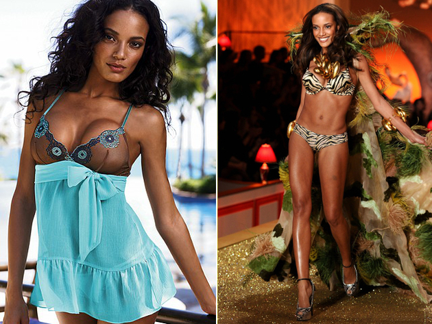 Selita Ebanks Height