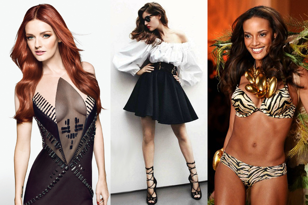 Shortest Famous Models