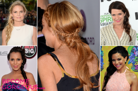 Summer Braided Hairstyles to Try