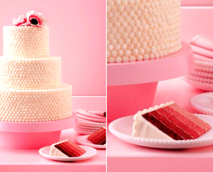 When you're looking for the perfect wedding cake, you only make the perfect choice once you know which of the latest wedding trends go your favorite taste.