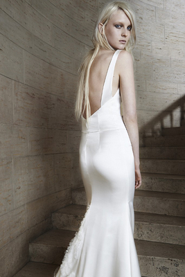 Vera Wang Spring 2015 Wedding Dresses  (1)