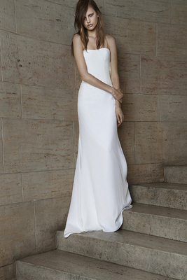 Vera Wang Spring 2015 Wedding Dresses  (3)